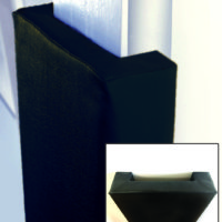 i-BeamPadding