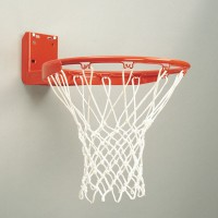 Rear Mount Basketball Super Goal