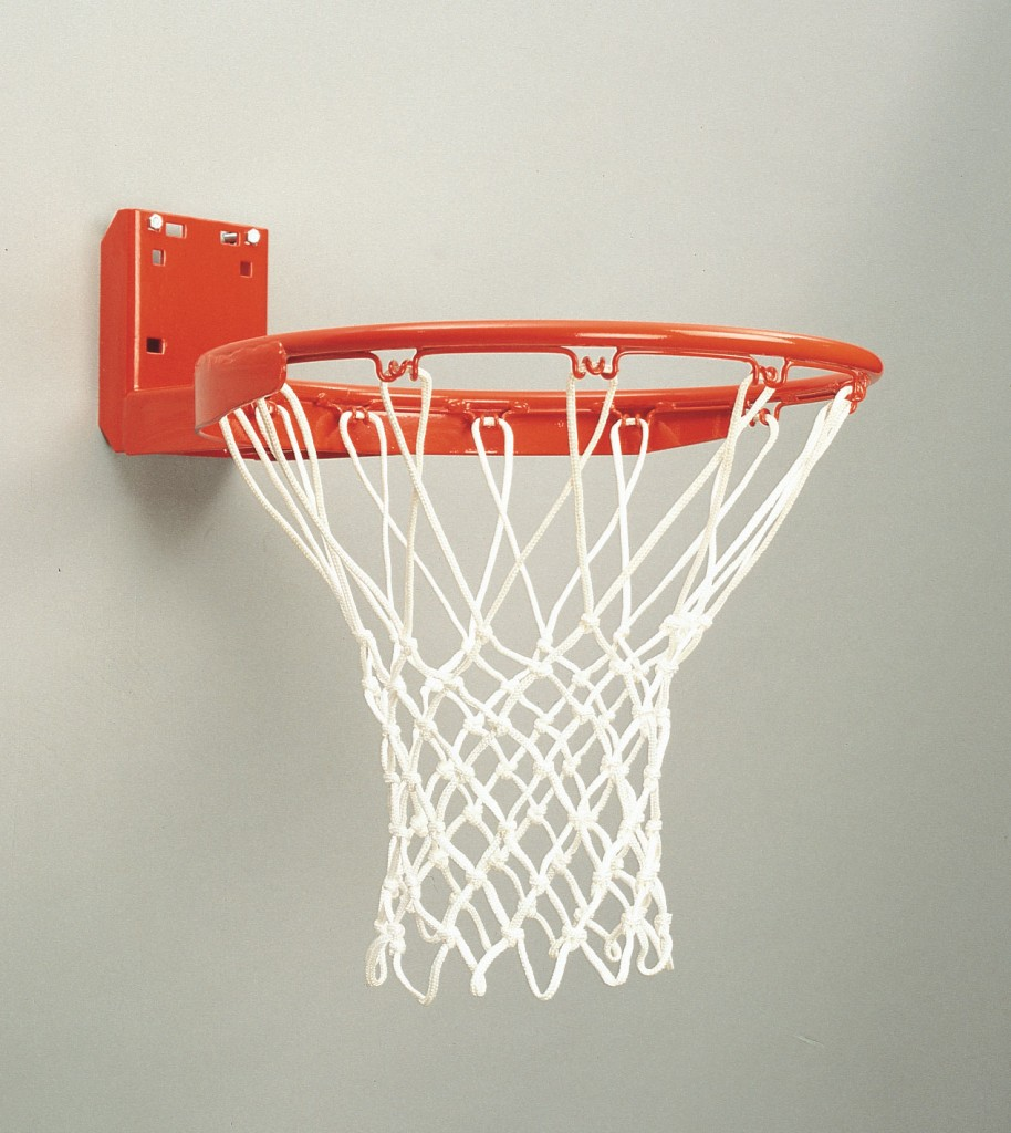 Rear Mount Basketball Super Goal 1