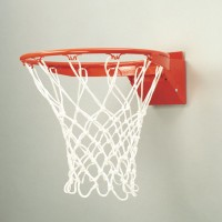 Heavy-Duty Side Court and Recreational Flex Basketball Goal