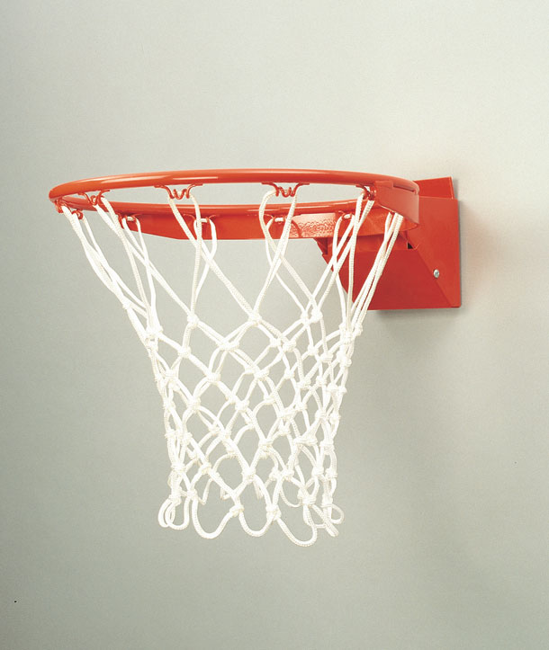 Heavy-Duty Side Court and Recreational Flex Basketball Goal 1