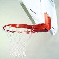 Rear Mount Backboards & Goals