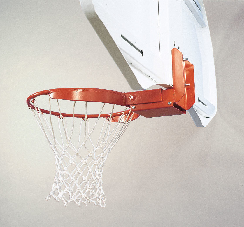 Flex-Court Rear Mount Flex Basketball Goal 1