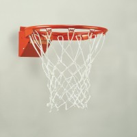 Hang Tough Breakaway Basketball Goal