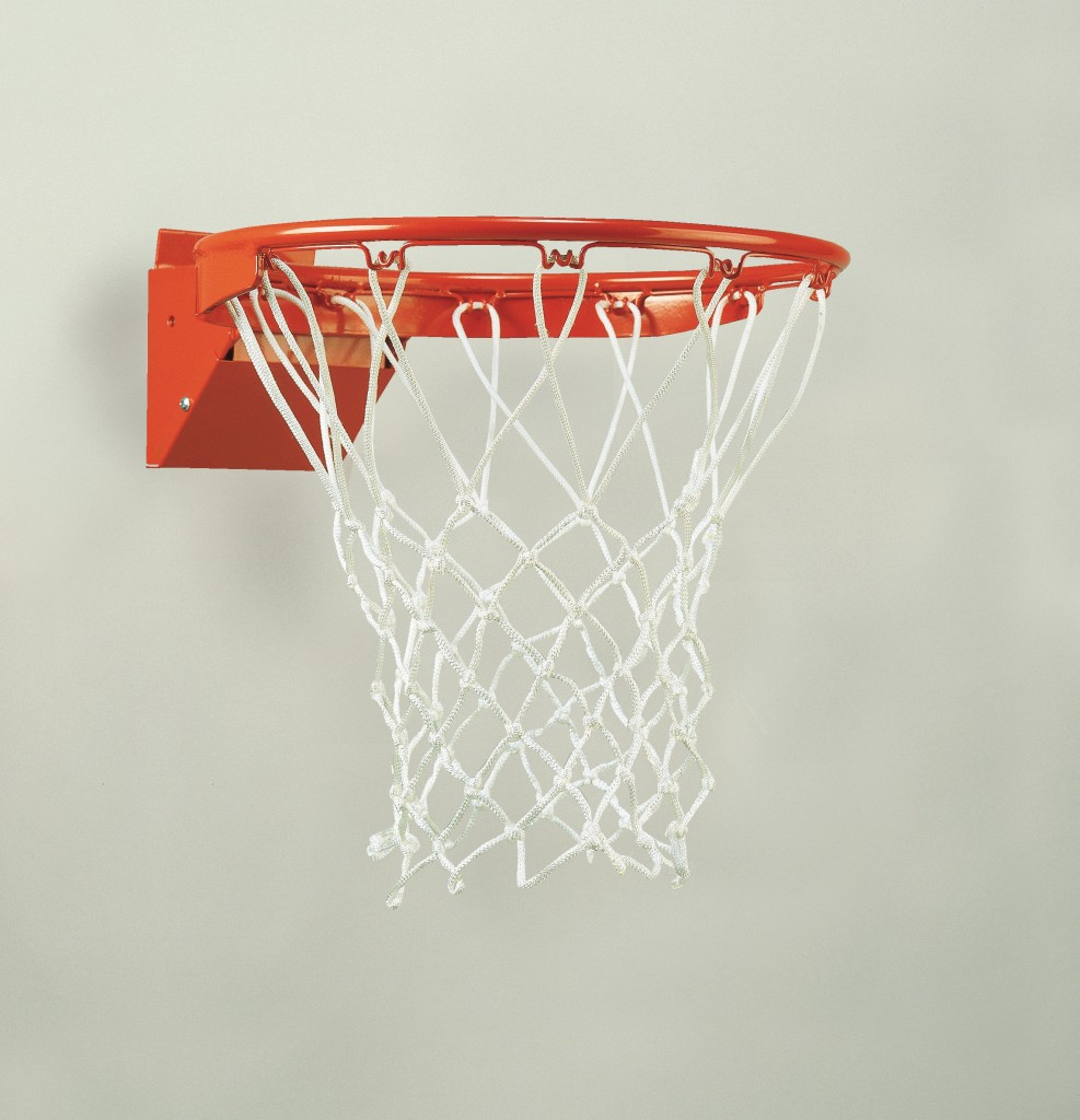 Hang Tough Breakaway Basketball Goal 1