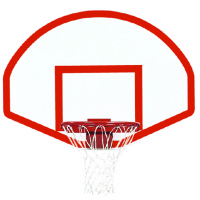 Front Mount Backboards