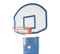 Playtime™ Molded Graphite Elementary Basketball Standard