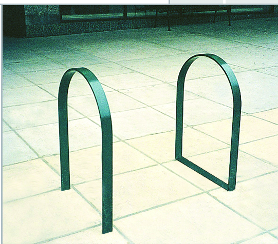 LoopLine 2-bike rack 1