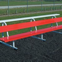 Big B Portable Football Team Benches.