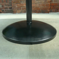 "Cafe Collection 42"" high pedestal assembly"