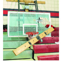 Indoor Basketball Accessories
