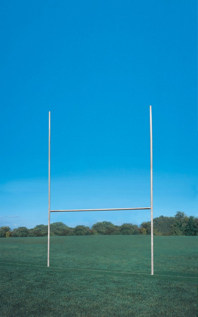 Official Rugby Goals  1