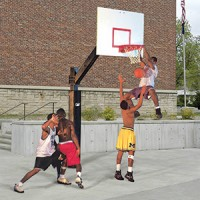 First-Lifetime-Warranty-Playground-Basketball-System-(Ultimate-series)