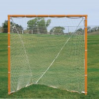 Competition Lacrosse Goal w/Nets (Pair)