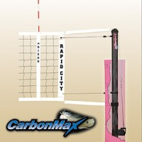 Lady-CarbonMax-and-a-full-line-of-carbon-fiber-volleyball-systems