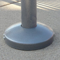 surface mount base cover