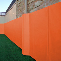 Outdoor Padding Systems