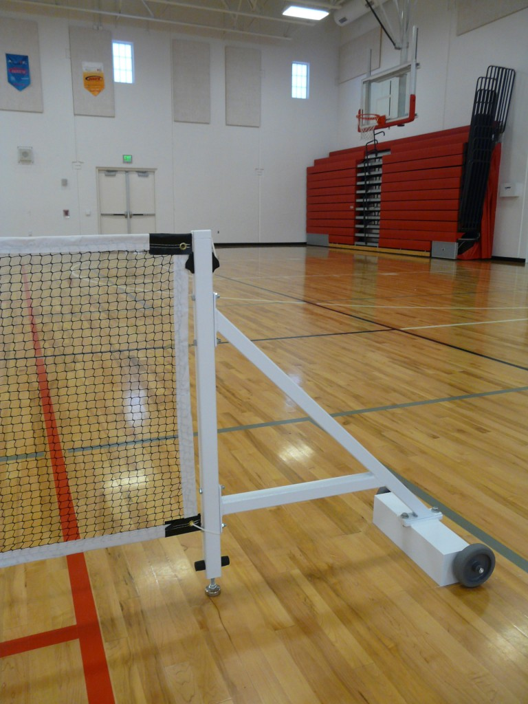 Official Pickleball System 1