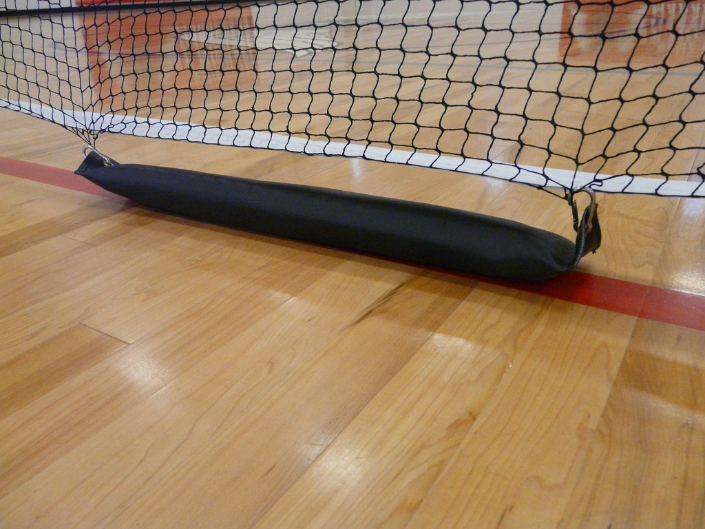 Weighted Pickleball Net Center Hold Down 1