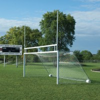 Combo Portable Football/Soccer Goal