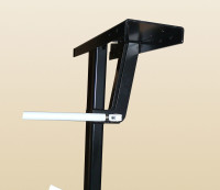 Folding Shot Clock Bracket