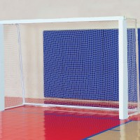 Official Futsal Goals With Nets