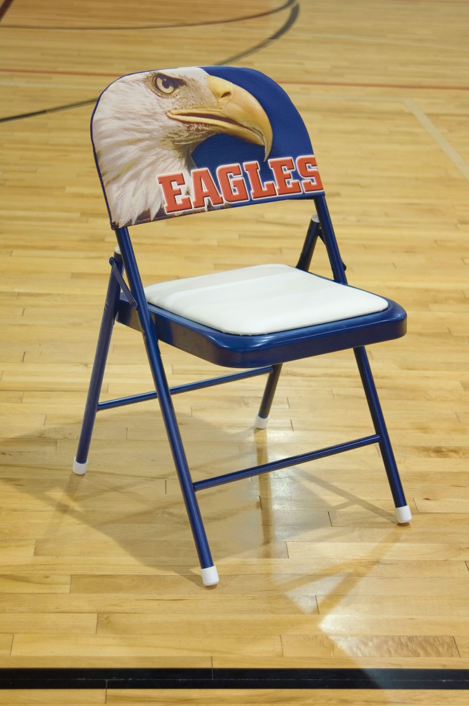 Sport Pride Graphic Chair Back Covers 1