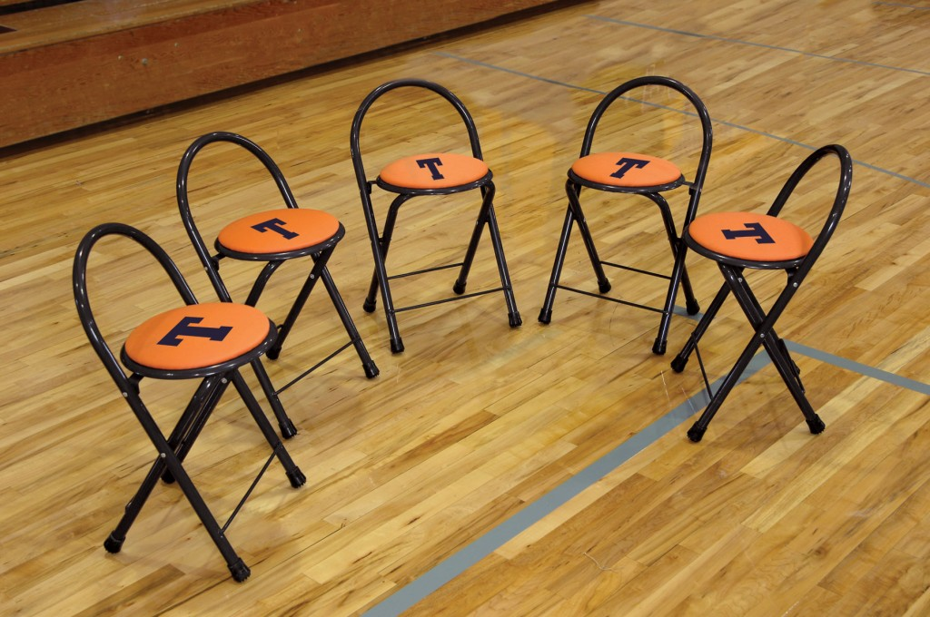 Timeout Stools (Minimum of 5) 1