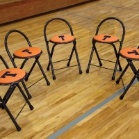 Timeout Stools (Minimum of 5)