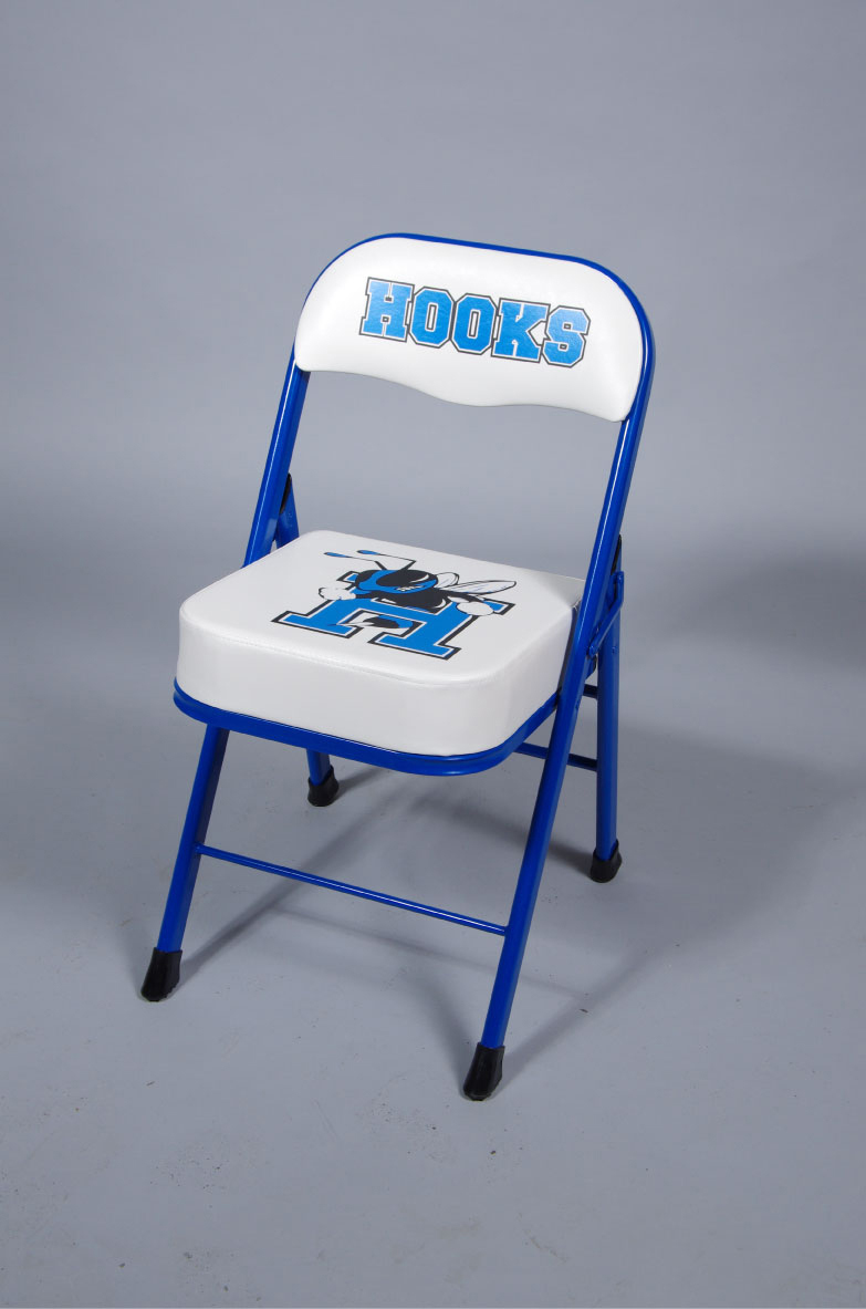 Sport Pride Team Chairs - Bison, Inc.