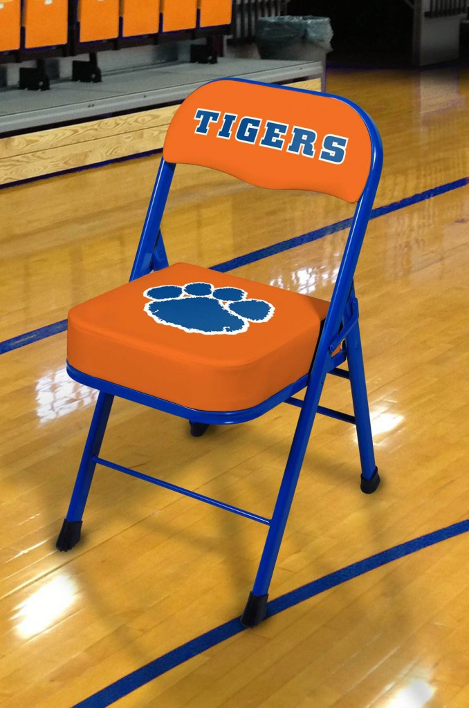 Team Sideline Chairs (Minimum of 4) 1