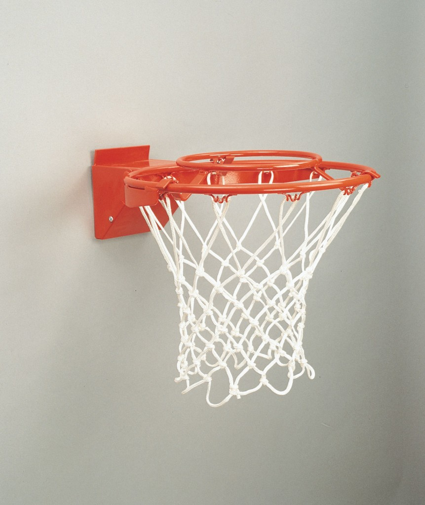 Basketball 10 1/2″ Rebound Ring 1