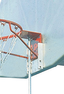 Removable Basketball Goal Bracket Kit 1