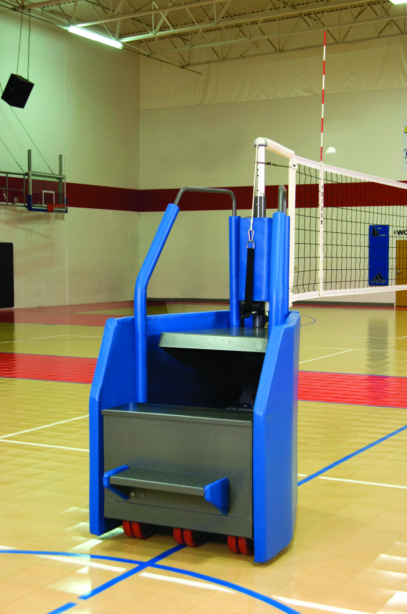 arena ii freestanding portable system