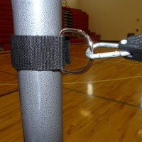 Replacement Bottom Net Rope Attachment Collars