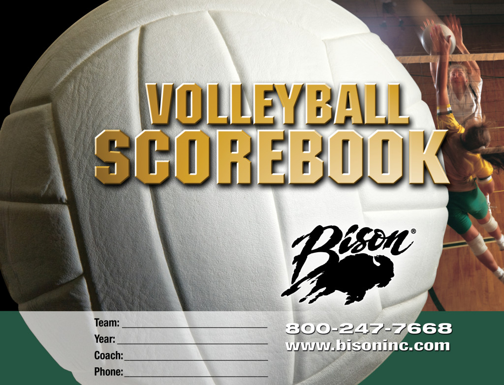 VolleyballScorebook